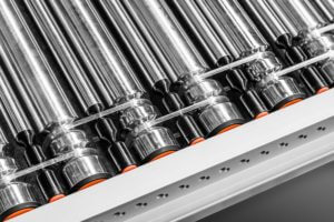 Easy Conveyors RollerDrive Conveyors