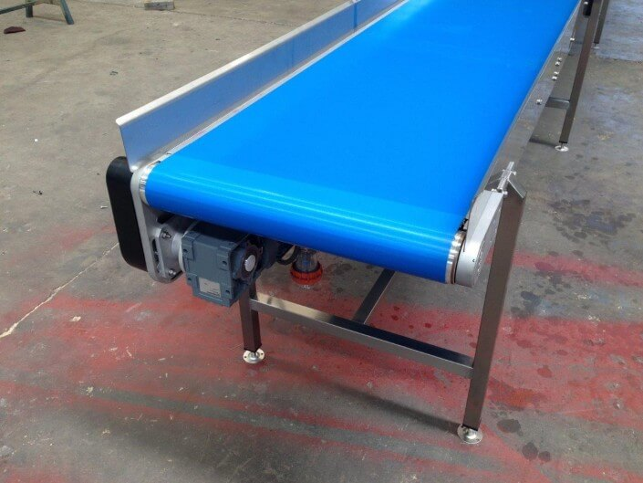 Urethane Conveyor Belts