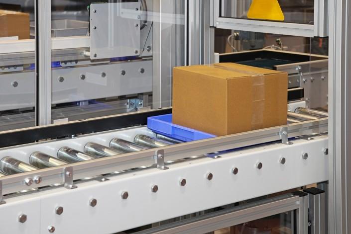 Carton Conveyors (Transfer & Divert)
