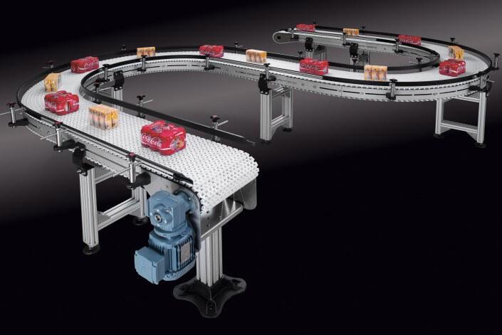 Materials Handling Conveyors