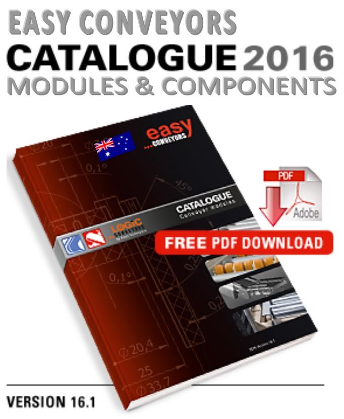 Easy Conveyors Catalogue