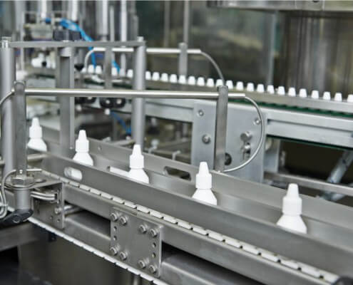 non-food manufacturing FMCG solutions