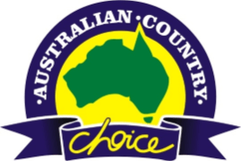 Australian Country Choice