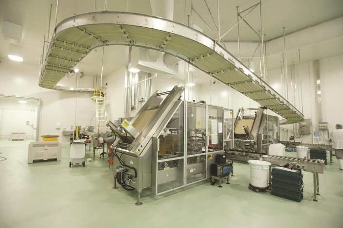 Custom-designed Equipment - Stainless Steel Solutions