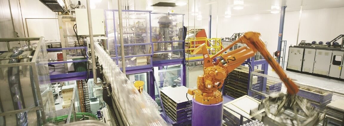 FMCG Manufacturing Solutions