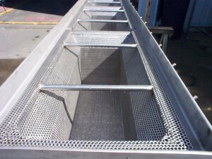 Stainless Steel Drains and Grates