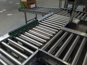 ERS 50 RollerDrive Conveyors