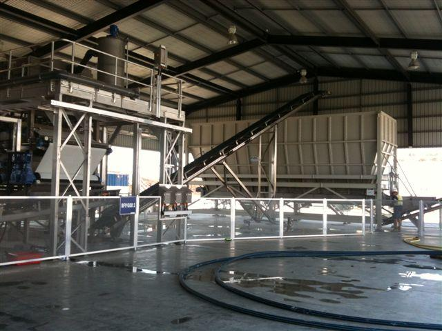 Sludge Conveyor