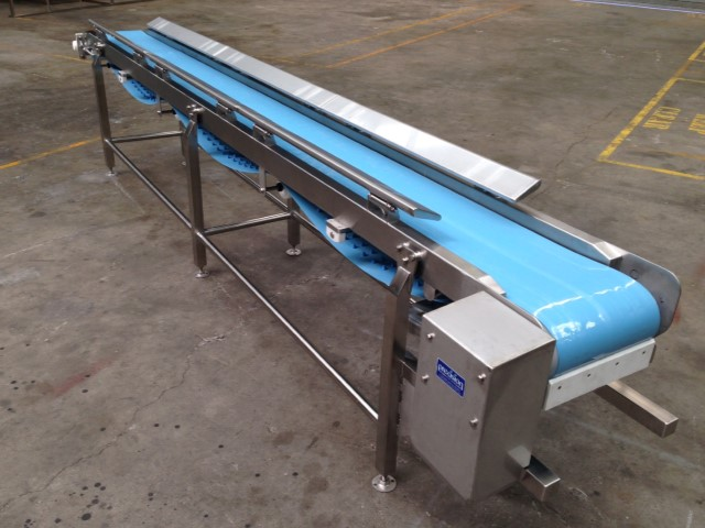 Product Transfer Packaging Conveyor